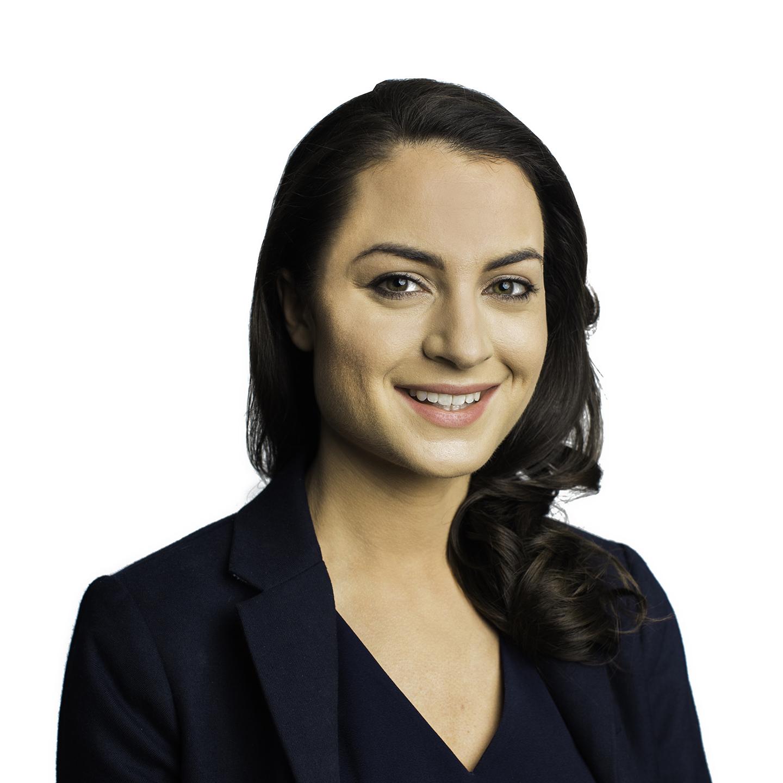 Katherine Caracappa